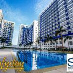 ComfyStay at Sea Residences,  Manila