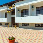 Hotel Sirius+, Anapa