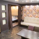 Apartments on Vasyanina 5,  Komsomolsk-na-Amure