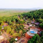 Thuwunna Bomi Mountain View Hotel, Kyaikto