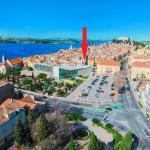 Top City Center Apartments, Šibenik