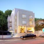 Hotel Caldelas,  Caldelas