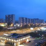 Apartments on Tvardovskogo 18,  Moscow