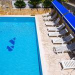 Villa Paula, Trogir