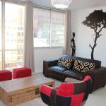 2-Bed Self Catering City Bowl,  Cape Town