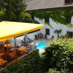 BASLERTOR Summer Pool Hotel, Luzern