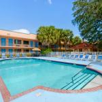 Travelodge Suites East Gate Orange, Kissimmee