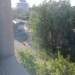 Apartments on Ospanova 52, Aktobe