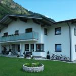 Foto Hotel: Ferienwohnung Prantner, Rauris
