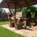 Neries Holiday cottage in Palanga, Palanga