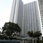 One Bedroom Apartment,  Manila