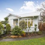 Remuera Garden Lodge, Auckland