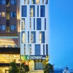 Continent Hotel Da Nang,  Da Nang