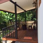 Thai Terrace Bungalow,  Thong Nai Pan Yai