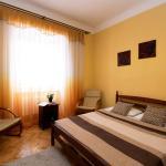 Staroevreyska Apartment,  Lviv