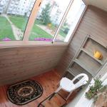 Apartment on ulitsa Kiseleva 11, Pskov