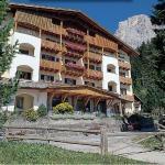 Hotel Jolanda, San Martino di Castrozza