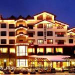 Apartment 428A All Inclusive in Hotel Snezhanka, Pamporovo,  Pamporovo