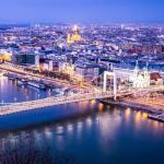Cosy Danube Apartment, Budapest