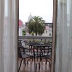 Tatyana's Apartment, Batumi