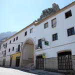 Apartamentos San Pedro,  La Iruela