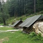 River Site Camps (Himtrek's Base Camp), Kasol