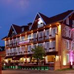 Hotel Pictures: Hotel Des Bains, Gérardmer