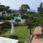 Hotel Savoia,  Procida