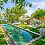 Quartz House, Taling Ngam Beach