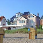 Strandhaus Brunhild, Timmendorfer Strand