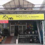 Ants Hostel,  Da Lat