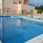 Villa Dobre Vode, Dobra Voda