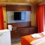 Kamanoglu Hotel & Bungalows, Uzungol