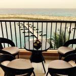 Mina Al Fajer Apartment, Dibba