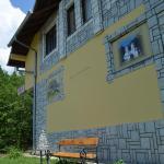 Vila Madera, Pribojska Banja