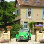Hotel Pictures: Aux Quatre Saisons Axat, Axat