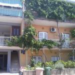 Apartment Makarska 13912a,  Makarska