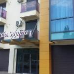 Apartment 29 Vila Sofia Mamaia, Mamaia