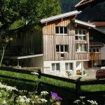 Foto Hotel: Nadlihof, Flirsch