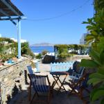 Cycladic Beach Houses, Άγιος Σώστης