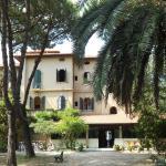 Pensione Villa Elena,  Forte dei Marmi
