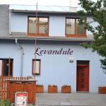 Hotel Pictures: Levandule, Brno