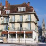 Hotel Pictures: Logis Le Normandie, Caudebec-en-Caux