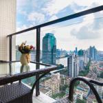 Xingke International Apartment, Guangzhou