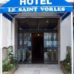Hotel Pictures: Hotel Le Saint Vorles, Châtillon-sur-Seine