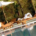 Hotel Pictures: Hotel Pazo do Rio, Montrove