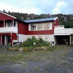 Apartment Kilboghamn,  Jektvik