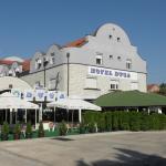 Hotel Duga, Novi Sad