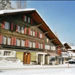 Gasthof Ruedy-Hus,  Adelboden