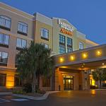 Fairfield Inn & Suites by Marriott Charleston Airport/Convention Center, North Charleston